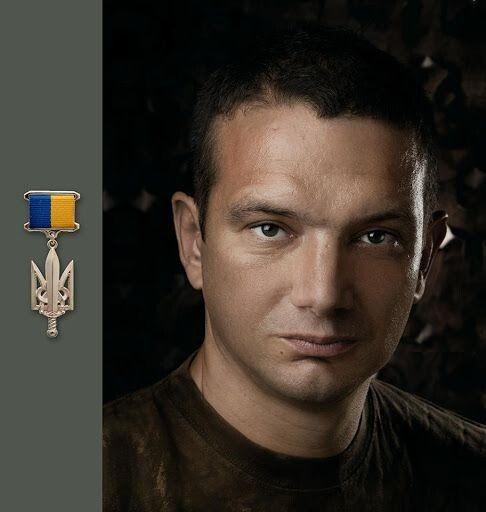 Крім орденів «За мужність» і «За заслуги» ІІІ ступеня, Вадим відзначений нагородою «Народний герой України».