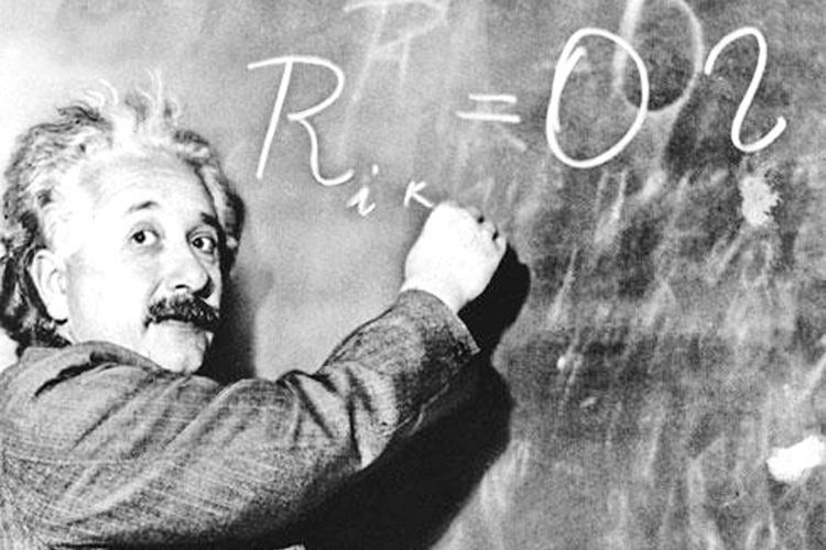 Математик розробив власну формулу успіху.