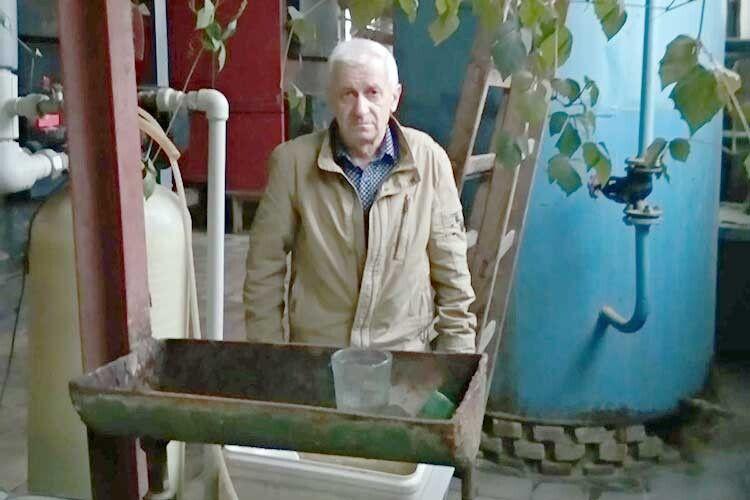 Олександр Зінюк: «Всі кошти, вкладені в цю справу, окупилися за сезон».