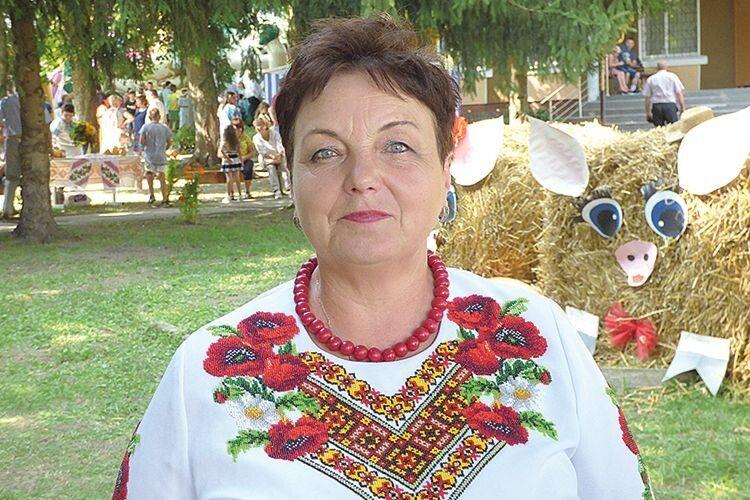 Світлана Соколюк: «Наші люди вже відчули переваги  приєднання до Городищенської ОТГ».