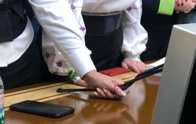 Депутати від Батьківщини на чолі з Тимошенко - найбільш затяті противники закону про ринок землі.
