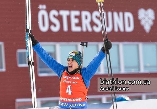 Ми ж казали: сьогодні – або ніколи! Фото biathlon.com.ua.