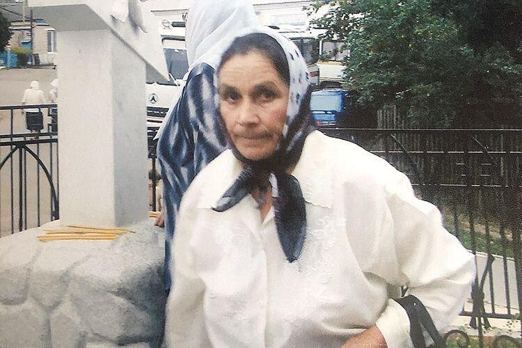 «Мама щоденно дякує Господу за прожиті роки і щиро просить здоров'я для своєї родини», — каже Світлана Іванівна.