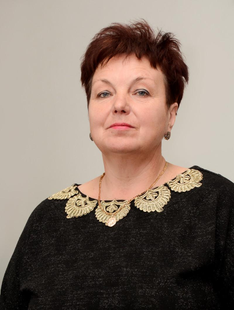 Світлана Василівна мріє, аби усі села стали такими, як Городище.