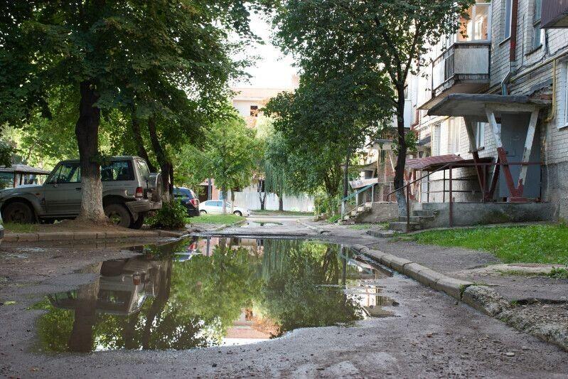 Ігор Поліщук розповів, що буде включати капітальний ремонт.