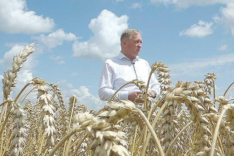 «Відстоювати інтереси сільгоспвиробників упарламенті мають неспекулянти, які працюють уцій сфері, аосвічені тадосвідчені аграрії».