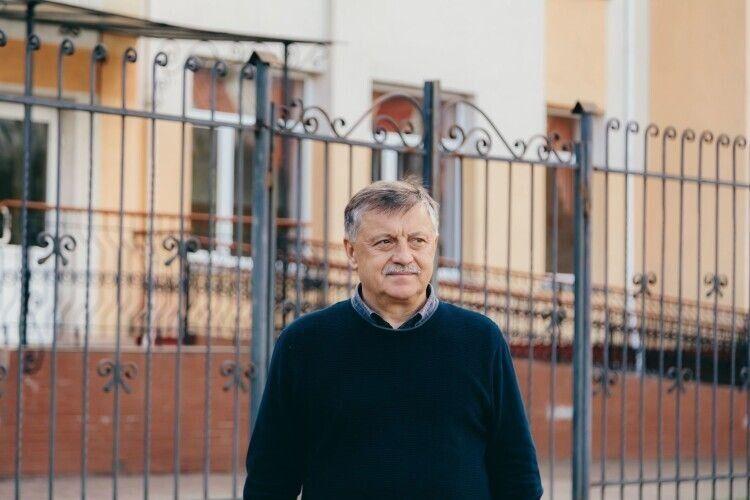 Богдан Шиба.