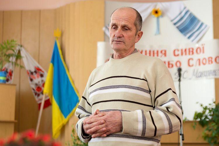 Петро Макаренко: «Історію села довелось вивчати майже з нуля».
