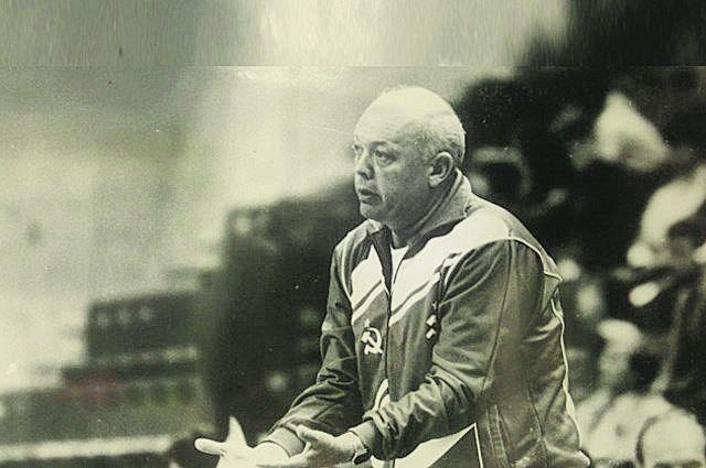 Ігор Турчин досяг грандіозних успіхів не лише з київським «Спартаком», а й зі збірною СРСР.