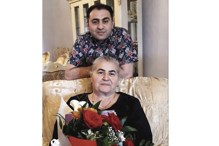 А от мама Ілдуза знала: її хлопчик особливий, адже його подарували їй самі небеса.