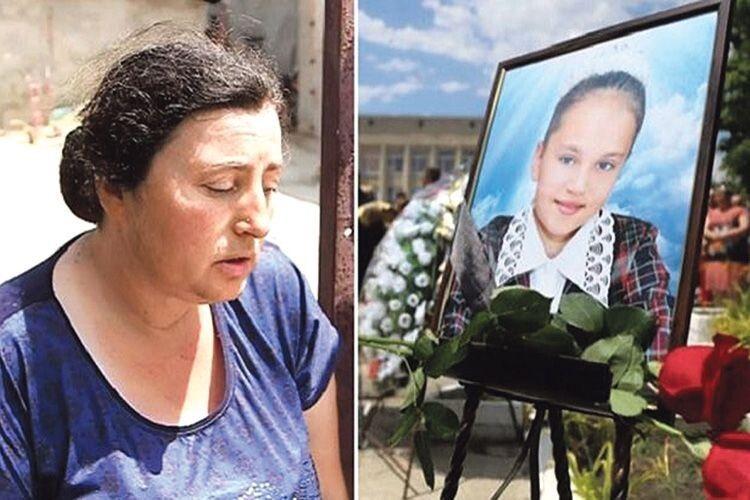 Як жити далі матері сина–збоченця, який по–звірячому вбив невинну дитину?