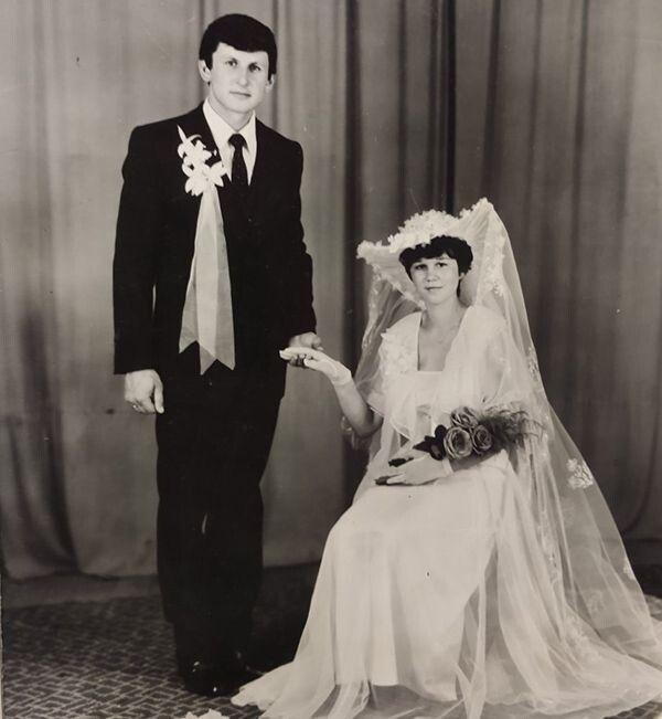Скоро мине 35 років, як вони йдуть разом по життю.