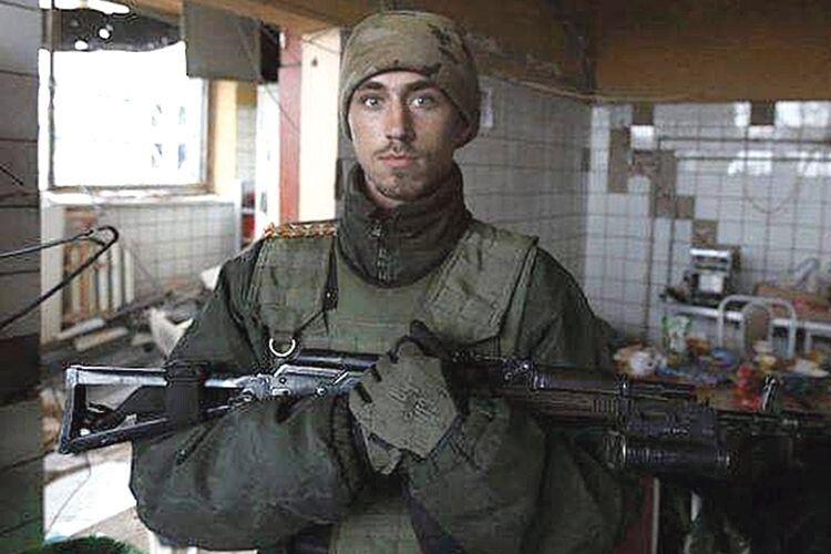 Олександр Беспалов утік від куль у Донецькому аеропорту і вижив  в Іловайському котлі.