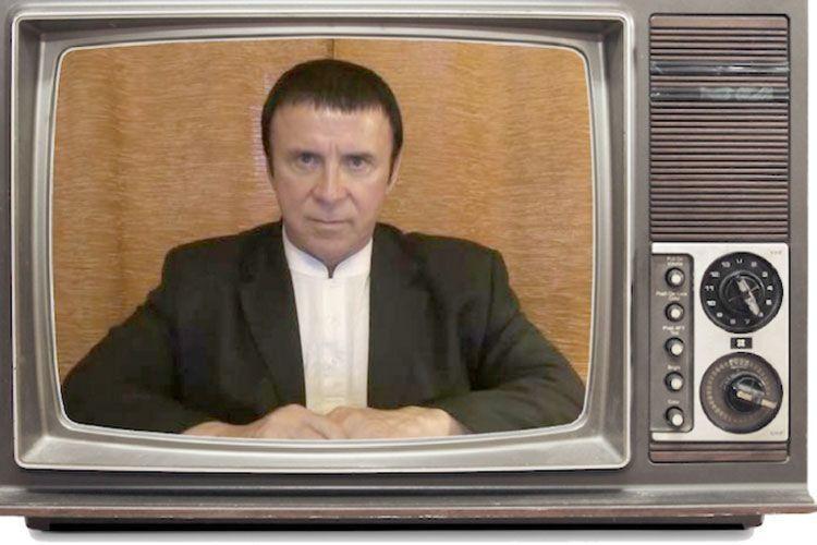 Мільйони людей повірили у «телевізійне зцілення».