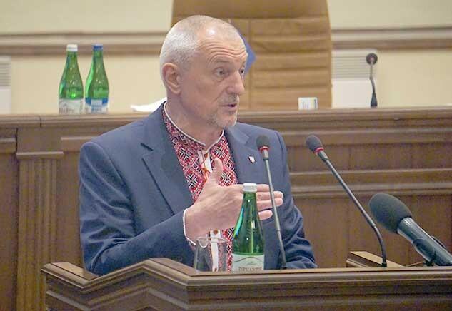 Олександр Савченко про бізнес-клімат  на Волині: «Ми єдині, де нема рекету і нікому  не спалюють машини...»