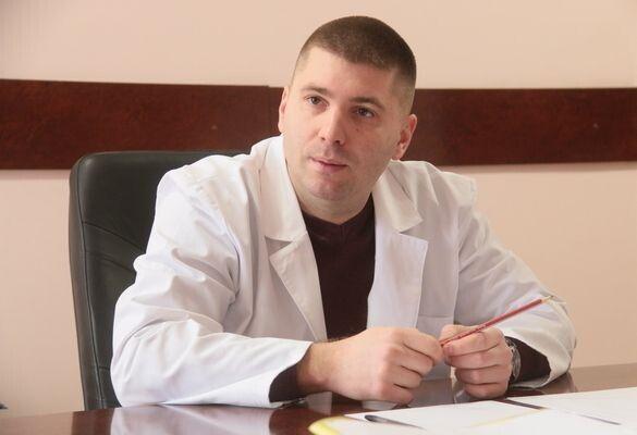 Олег Самчук.