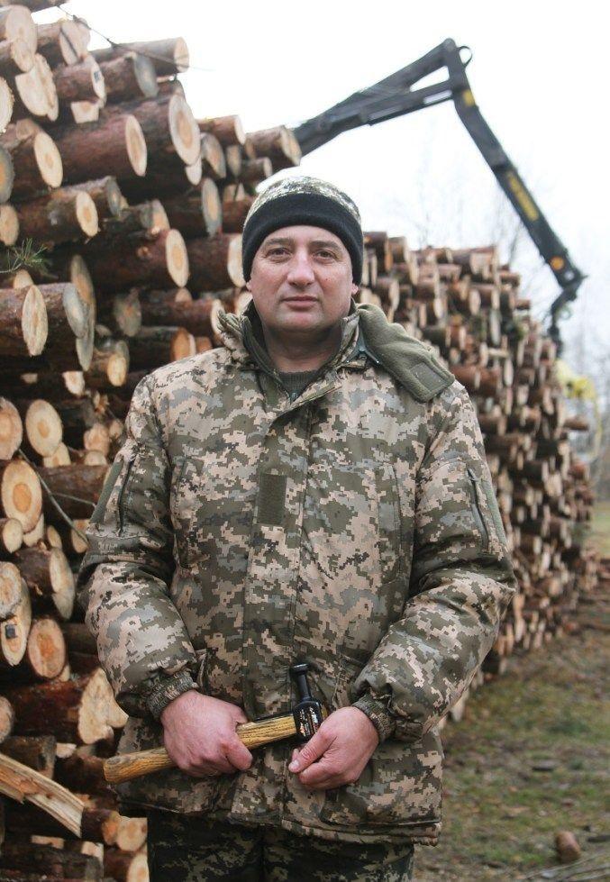 Валентин Мальчук