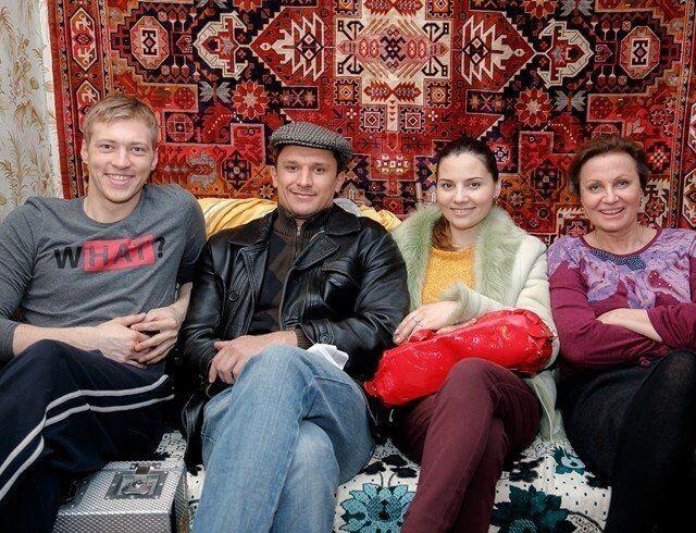 Кожен епізод «Спіймати Кайдаша» був утопі програм українського телебачення, а фінальна серія стала найкращою програмою дня і продемонструваларекордну частку 14,5(аудиторія 18–54, міста 50+).