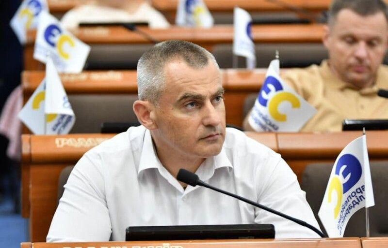 Віктор Кононенко.