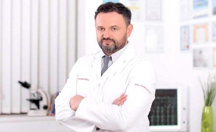 «Ми вболіваємо за долю кожного пацієнта», – каже відомий хірург.
