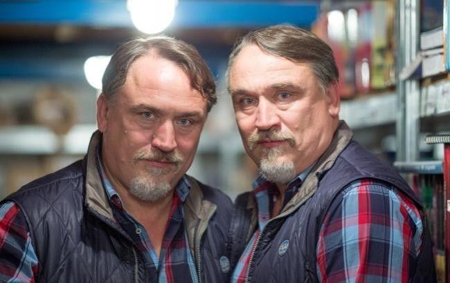Брати Капранови. Фото із сайту rbc.ua.