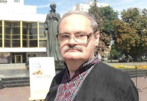 Ігор Едилович народився 26 серпня 1958 року в місті Володимирі в родині творчих працівників театру. Фото zolotapektoral.te.ua.