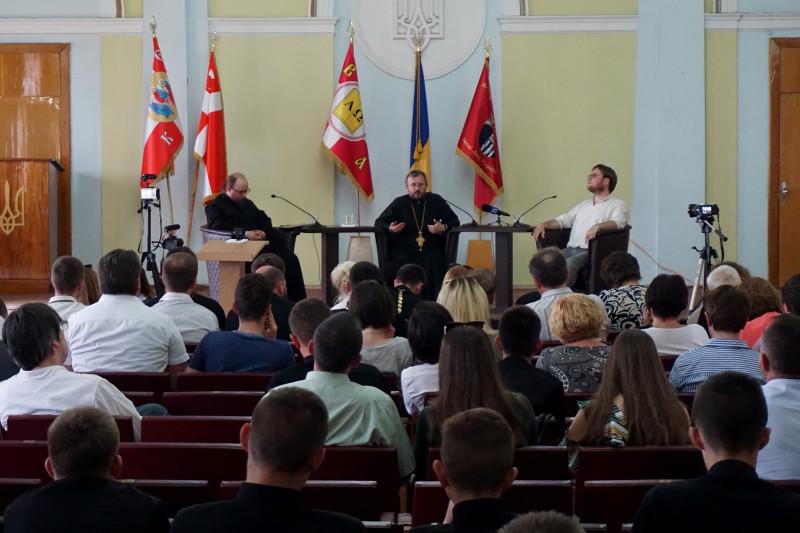 Вчитель професора Кирила Говоруна написав Томос про автокефалію.