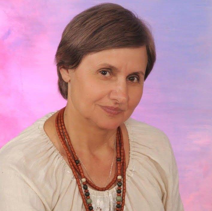 У керівника гурту-студії Любові Мосієвич ще багато нових творчих планів.