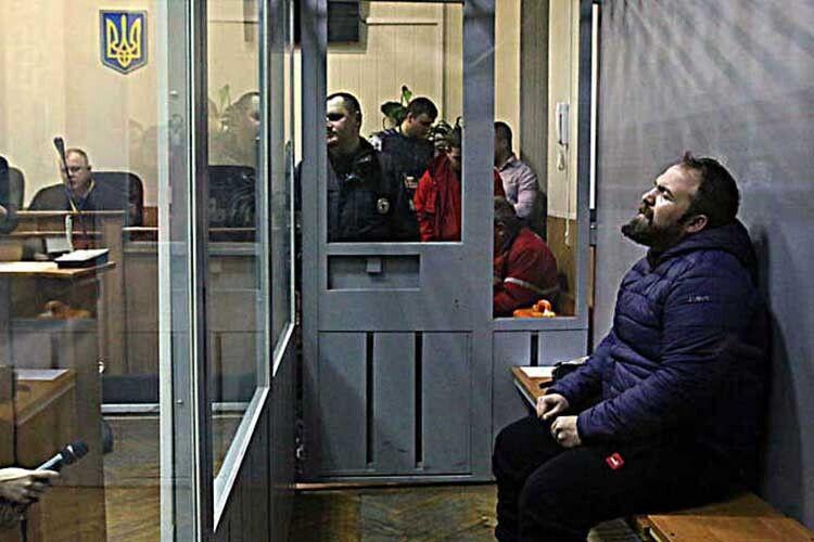 Після таких історій стає дуже шкода, що в Україні діє мораторій на смертну кару.