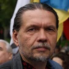 Олександр Бригинець.