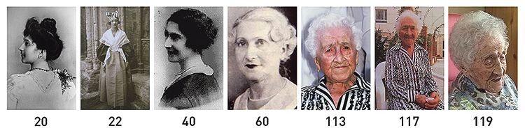 Звісно, роки змінювали зовнішність. Незмінними залишалися усмішка і вміння по-філософськи ставитися до проблем.