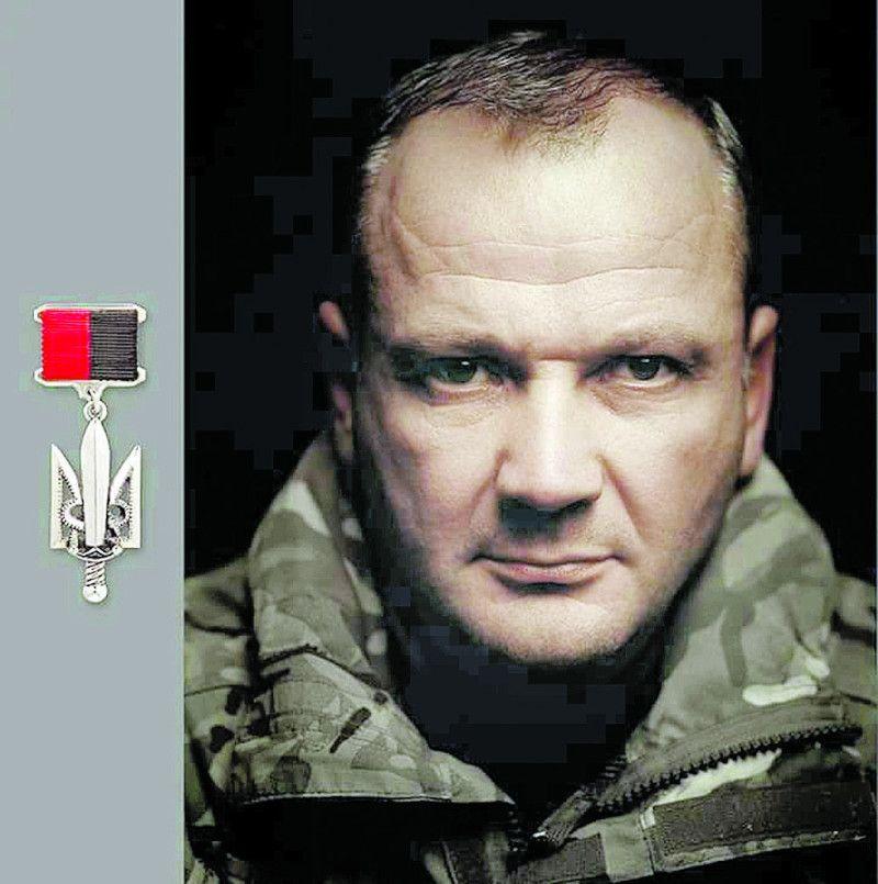 Ті, хто розстрілював беззбройних людей, утекли до Путіна, а Іван пішов воювати проти його орди.
