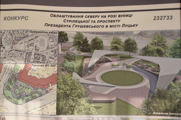 Переміг проект Ольги Федорчук.