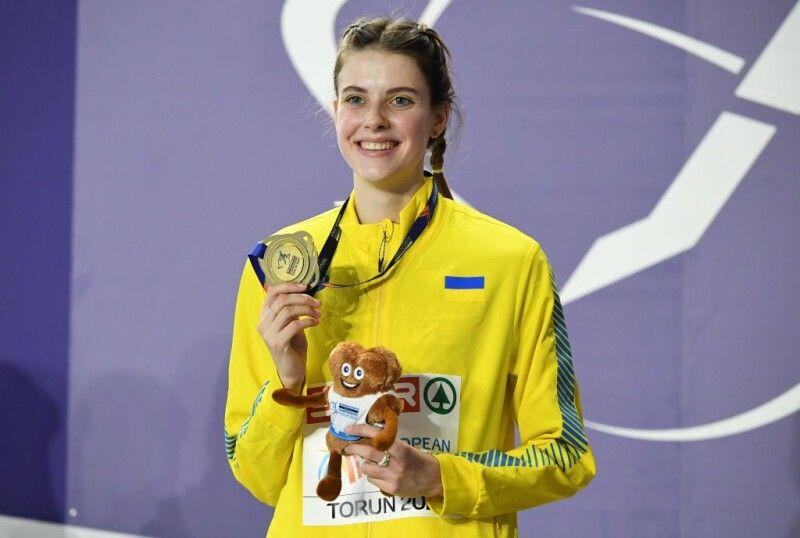 Віват, Ярославо! Фото із сайту Getty Images/Global Images Ukraine (HT / LENNY).