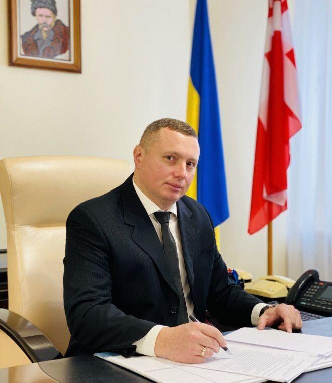 Юрій Погуляйко.