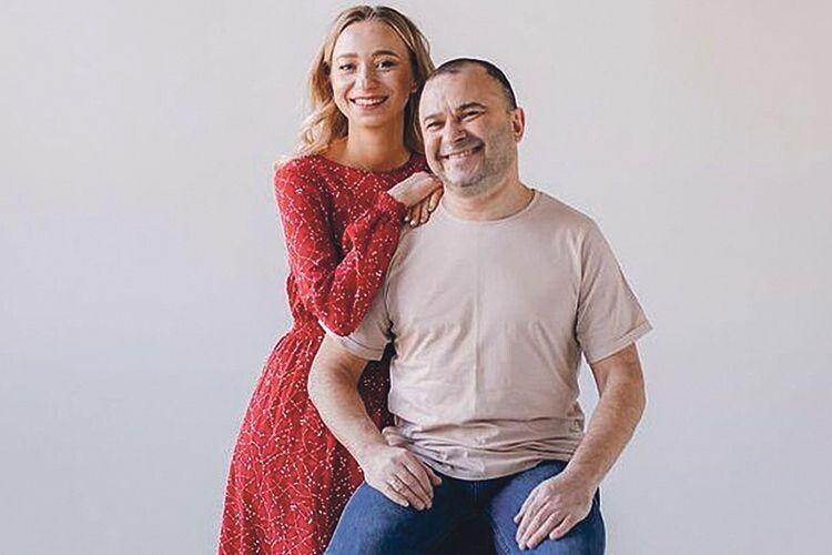 Деякі ЗМІ повідомили, що новонародженого назвали Михайлом  на честь співака Михайла Круга, якого з дитинства обожнює Катерина Репяхова.