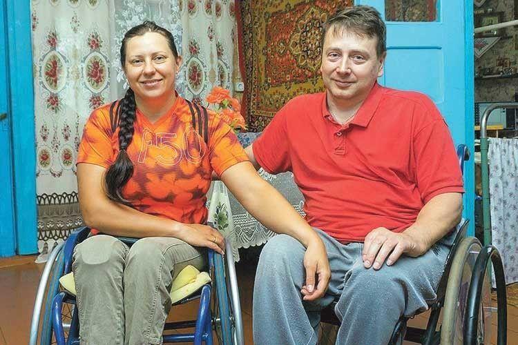 Найпалкіший уболівальник Марини — її чоловік Володимир.