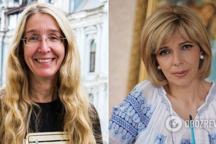 Уляна Джорджівна назвала мовну ініціативу Ольги Вадимівни передвиборчим піаром.