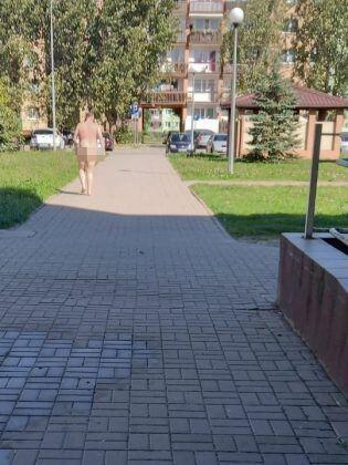 А я у відпустці! Фото із сайту swidnica24.pl.