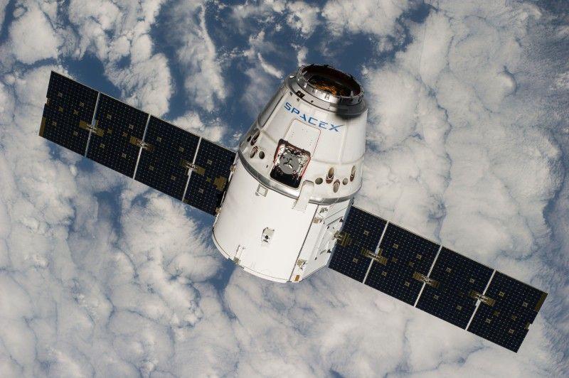 Завдяки Ілону Маску серед поштових адрес може з'явитись і така: «Планета Марс. Колонія людей».