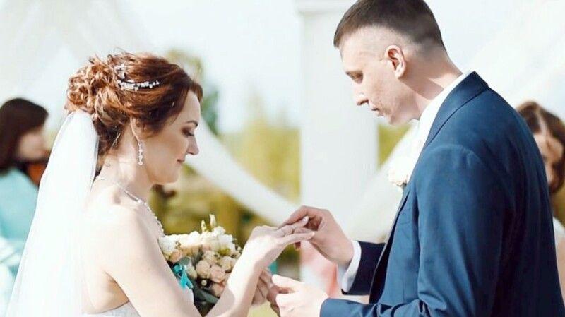Їх поєднало горе: Володимир та Ірина одружилися через три роки після революційних подій.