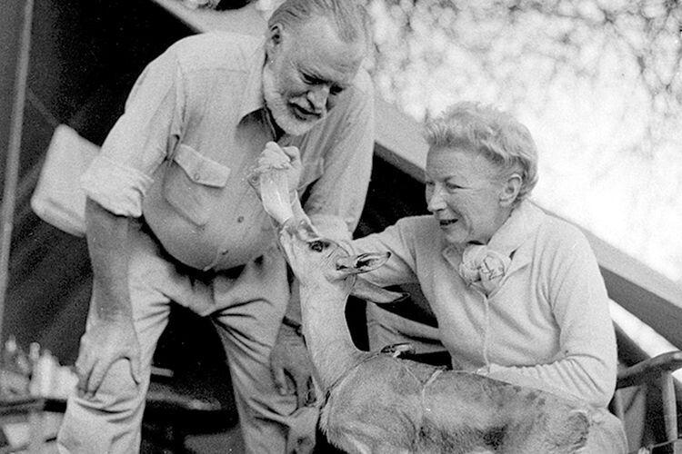Мері Велш пожертвувала своєю кар'єрою, пробачала чоловікові постійні п'янки, колишніх дружин та юних муз…
