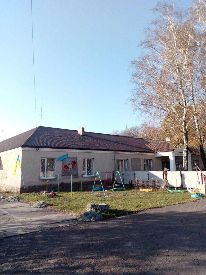 Дитсадок Щуринської сільської ради.