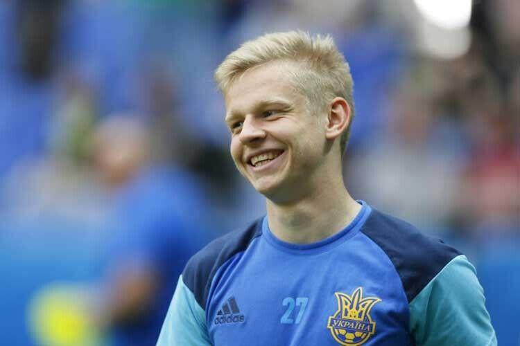 Свої призові з Євро2020 гравець нашої національної збірної віддав на благородну справу.