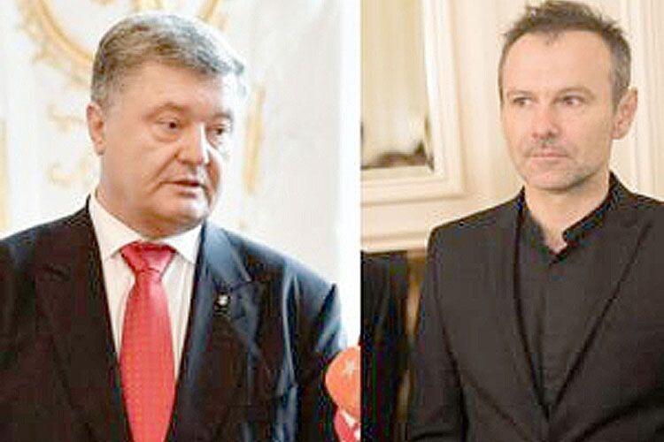 Цікаво, що у списку неугодних для Москви депутатів нема жодного представника фракції Зеленського «Слуга народу».