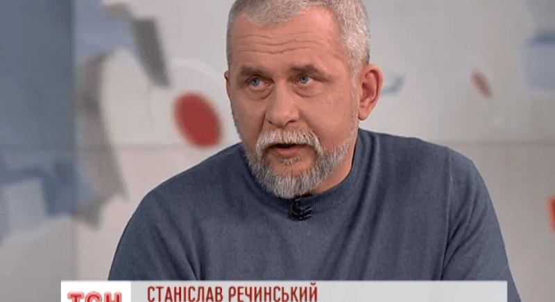 Станіслав РЕЧИНСЬКИЙ. Фото tsn.ua.