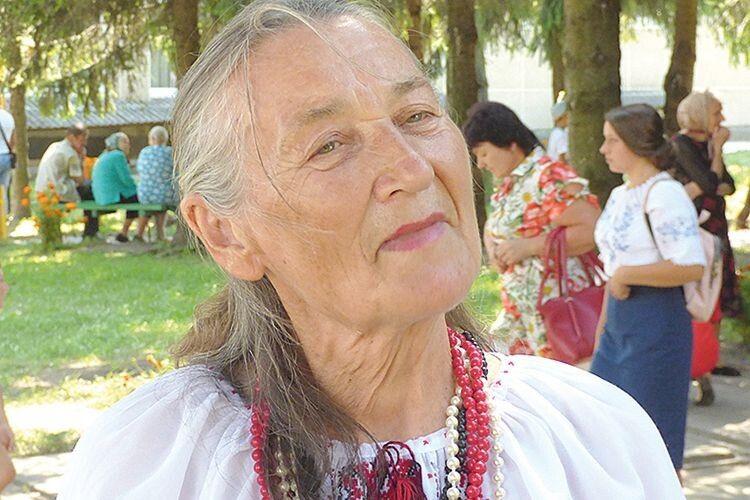 Селяни кажуть, що Ірина Алімова – вчителька від Бога.