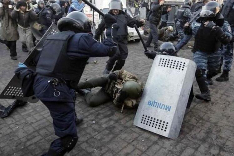 Кримінальникам і зрадникам режиму Януковича не може бути прощення.