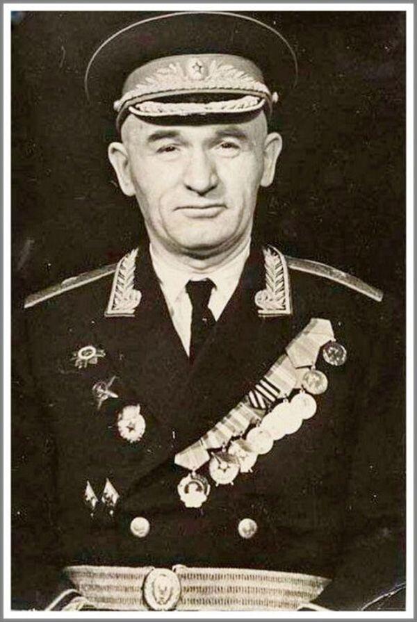 Петро Григоренко — бойовий генерал, який не міг піти проти совісті.