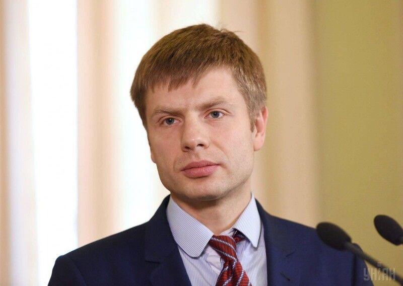 Олексій Гончаренко.